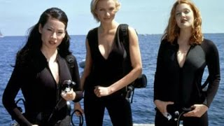 The cast of 'Charlie's Angels' then and now