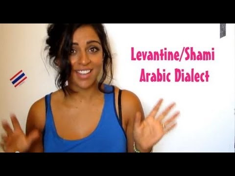 Palestinian Arabic Expressions #1
