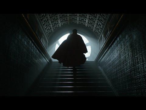 Marvel's 'Doctor Strange' (2016) Official Trailer