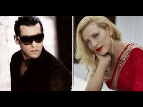 Salman Khan to marry Romanian TV actress Iulia Vantur? - TV5