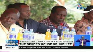 DP Ruto allies could be working on new political unity
