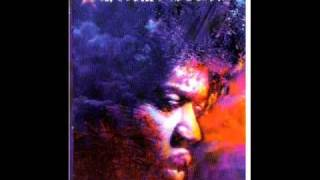 Watch Jimi Hendrix Rainy Day Dream Away video