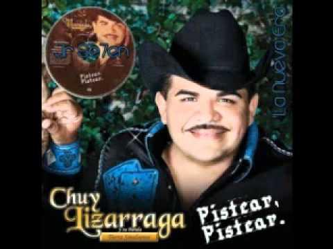 Chuy Lizarraga Mi Otra Mitad Promo 2011