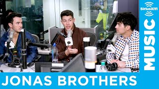How The Jonas Brothers Rediscovered Their Chemistry