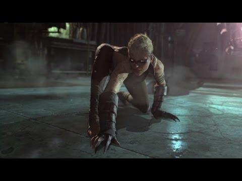 Бэтмен против Медноголовки ► Batman: Arkham Origins