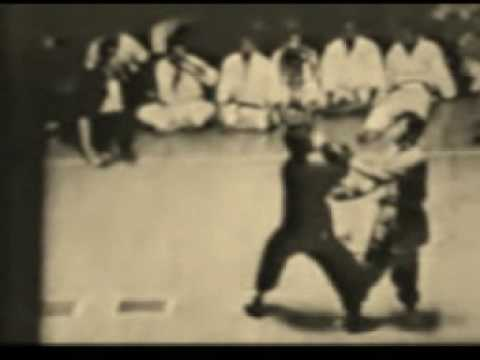 Jeet Kune Do Trapping: BRUCE LEE & TAKY KIMURA Image 1