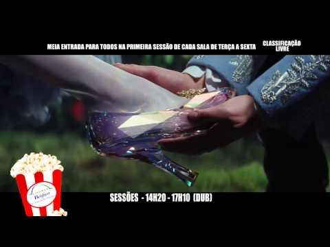 Programação de Cinema - Shopping Benfica