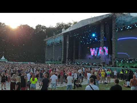 Nicky Romero Avicii tribute @ Big Slap Malmø 2019