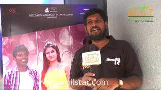 Sathish Kumar At Julieum 4 Perum Movie Team Interview