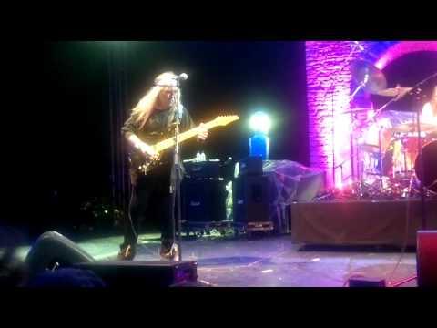 Uli Jon Roth - Dark Lady - Tour 2011 (7 HD playlist)