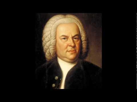 Бах Иоганн Себастьян - Wtc Prelude No 2