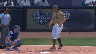 RTTS 18 - First MLB 2 Home Run Game! MLB The Show 18 My Player