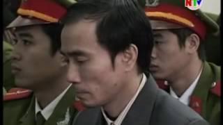 Kết án tù 13 giáo dân thiên chúa giáo phản động