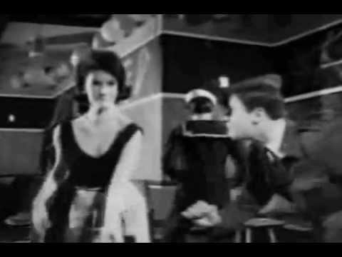 Mickey Baker - SPINNIN' ROCK BOOGIE - 1956!