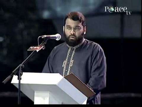 The Power of Repentance - Sh. Yasir Qadhi Video