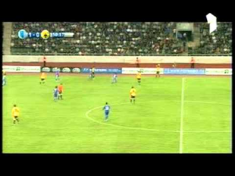 Dinamo Tbilisi - AEK Athens 1-1 (AET)