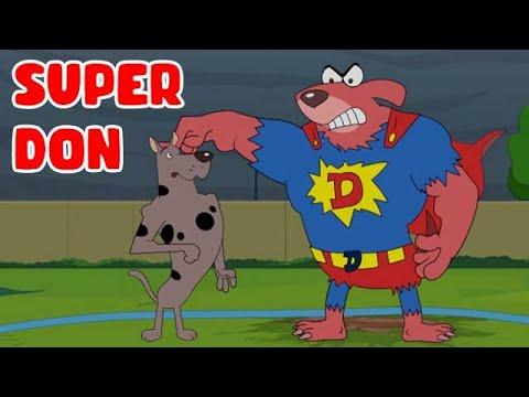 Rat-A-Tat| 'Doggie Don's Special'|Chotoonz Kids Funny Cartoon Videos