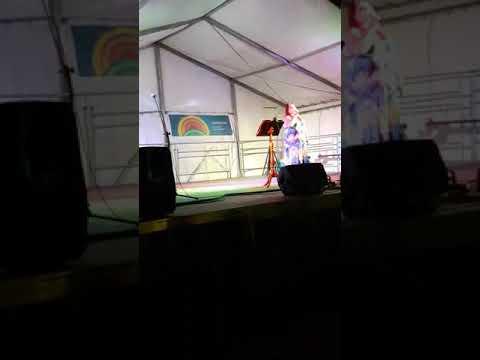 Kuszik Melitta, Hungária - Csak cha cha cha 2017.08.12