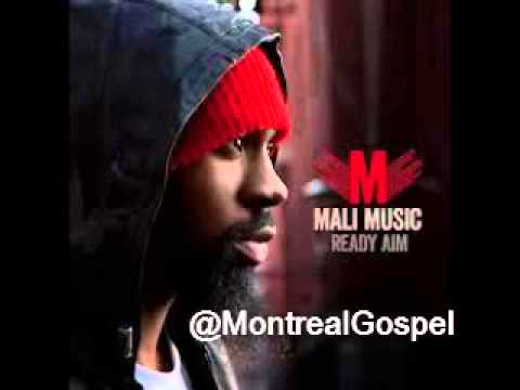 Mali Music Ready aim (New single 2013)