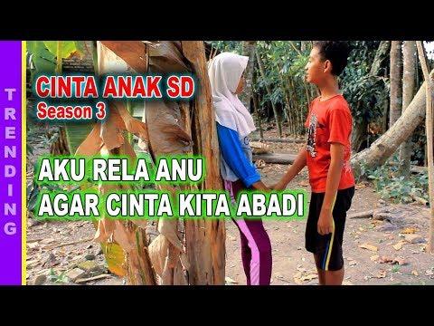 Cinta Anak Sd (season 3) - [full Movie] Bioskop Indonesia