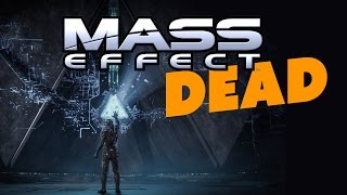 MASS EFFECT Franchise on Ice, BioWare New IP Delayed - The Know Game News