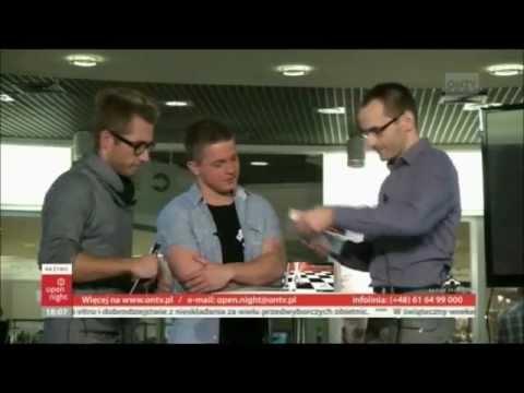 Single Spotykają Się W Klubie W Poznaniu