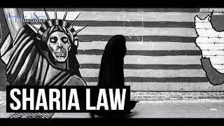 Video: Is Shariah, or Islamic Law Barbaric? - Kamal El Mekki