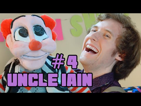 Uncle Iain Ep4 Chumble Beginnings