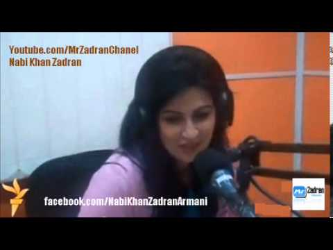 Naghma Live talks in Mashal Radio 2012 | Must Watch