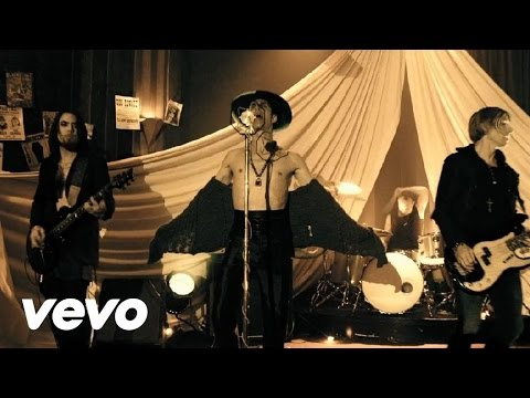 Janes Addiction - Underground