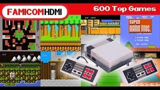 Famicom HDMI