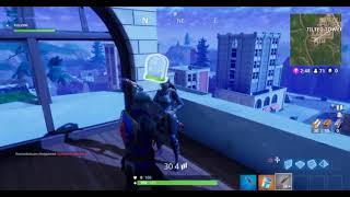 Fortnite Funny Fails and WTF Moments! #111 Daily Fortnite Best Moments