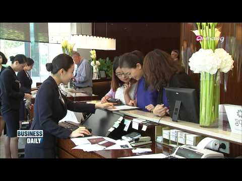 Business Daily Ep50 Fledgling yacht industry in Korea