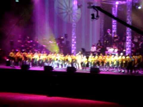 Rossa- Pudar (Konsert Melodi Cinta RosSa)