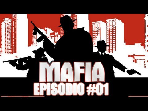 SE LIGA NO DRIFT! #1 - Mafia I