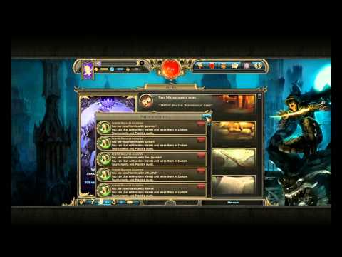Might & Magic - Duel of Champions - May 2013 Features Preview [CA]