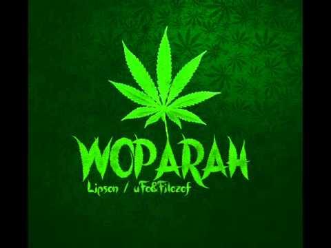 Lipson / Ufo&Filozof - Woparah (2013)