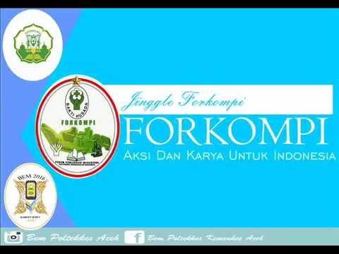 JINGLE FORKOMPI BEM Poltekkes Aceh