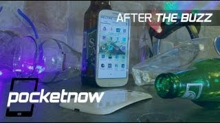 After The Buzz - Samsung Galaxy S III - Episode 7