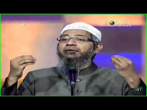 Urdu Question And Answer   Dr Zakir Naik video