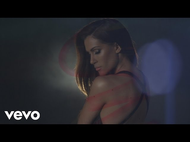 Kimberly Cole - Let Me Go