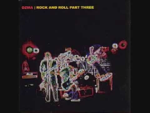Ozma - Domino Effect