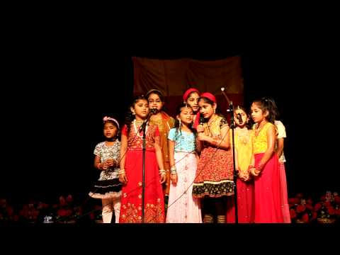 Yuga Yugadi Kaledaru - Srigandha Kannada Koota Ugadi Celebrations 2010 video
