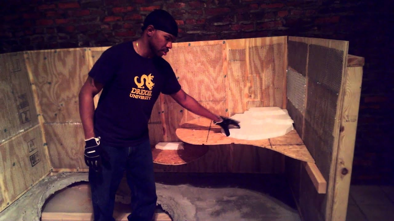 monitor lizard enclosure update part 2 youtube. Black Bedroom Furniture Sets. Home Design Ideas