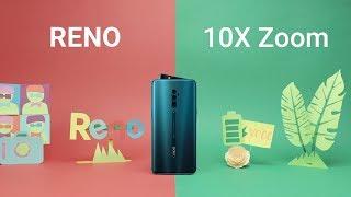 Đánh gía chi tiết Oppo Reno 10x Zoom: 21 triệu có đáng?