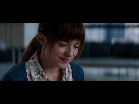 50 SHADES OF GREY Bande Annonce du Film VOST (2014)