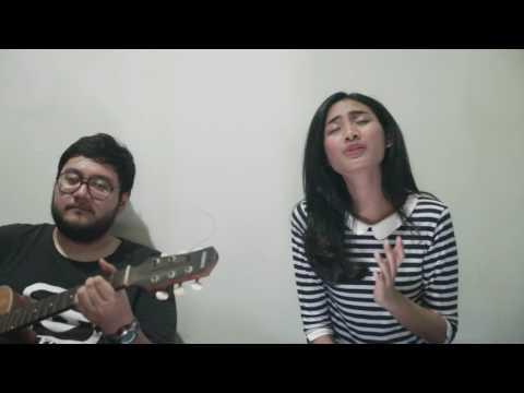 Float - Sementara (cover) by Rhesa Putri feat Piko