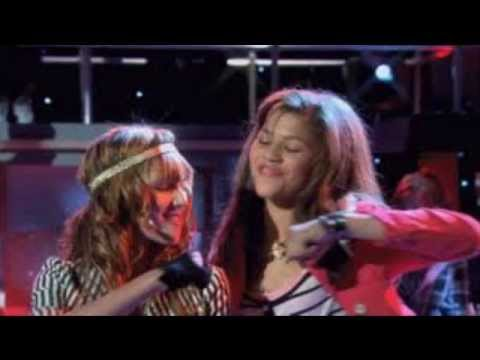 Bella Thorne & Zendaya ColeMan Best Friends