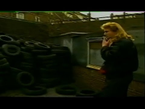 Vreugdevuur De Magneet 1988