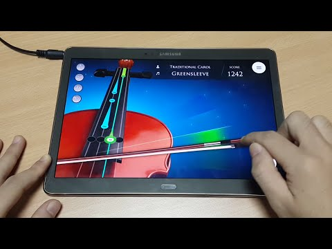 Violin : Magical Bow APK Cover